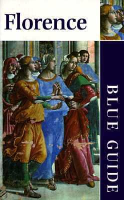 Blue Guide Florence 9780393318715