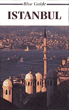 Blue Guide Istanbul 9780393317466
