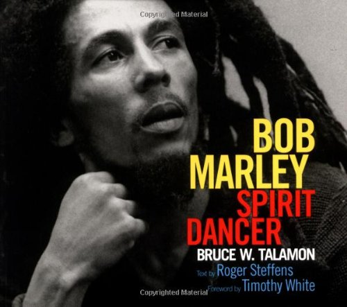 Bob Marley: Spirit Dancer 9780393321739