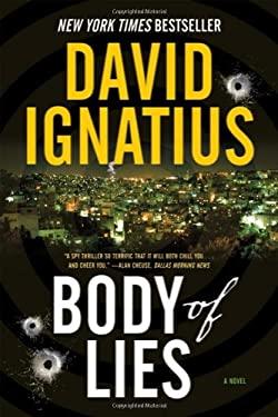 Body of Lies 9780393331585