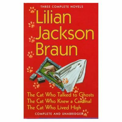 Braun: Three Complete Novels Omni