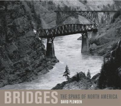 Bridges: The Spans of North America 9780393050561