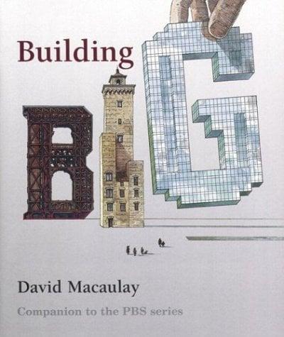 Building Big 9780395963319