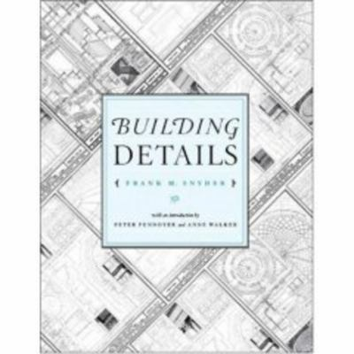 Building Details [With Dvdrom] 9780393732450
