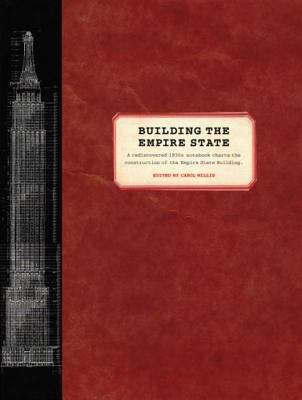 Building the Empire State 9780393730302