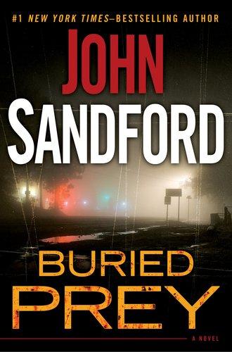 Buried Prey 9780399157387