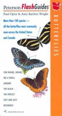 Butterflies 9780395829967