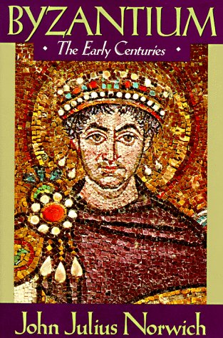 Byzantium (I): The Early Centuries 9780394537788