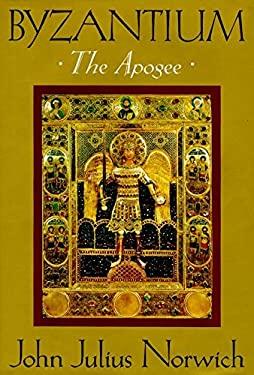 Byzantium (II): The Apogee 9780394537795