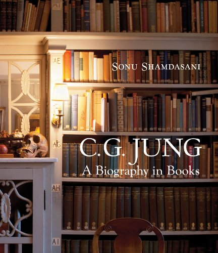 C. G. Jung: A Biography in Books 9780393073676