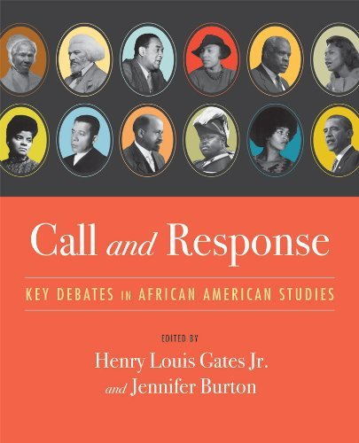 Call and Response: Key Debates in African American Studies 9780393975789