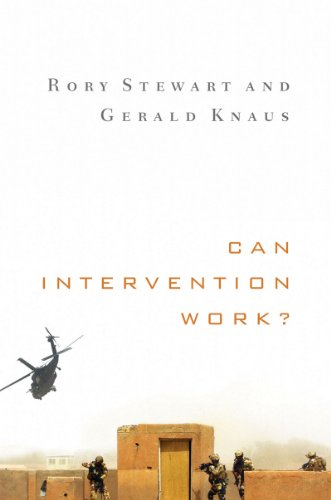Can Intervention Work? 9780393081206