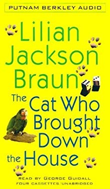 Cat Who Brought Down the House, the Unabridged Audio 9780399149931