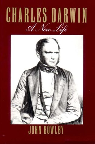 Charles Darwin: A New Life 9780393309300