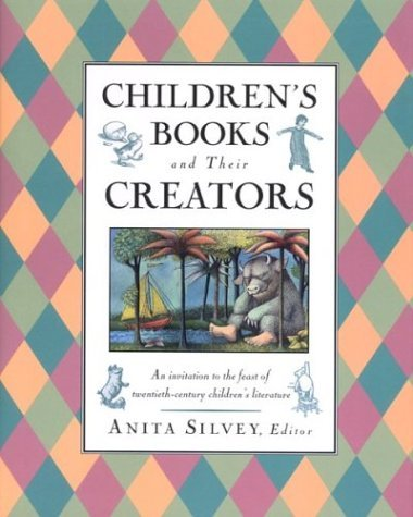 Children's Books and Their Creators 9780395653807