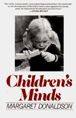 Children's Minds 9780393951011