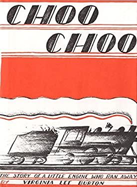 Choo Choo 9780395176849
