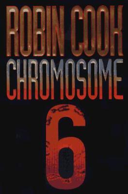 Chromosome 6 9780399142079