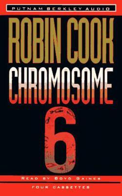Chromosome 6 9780399142277