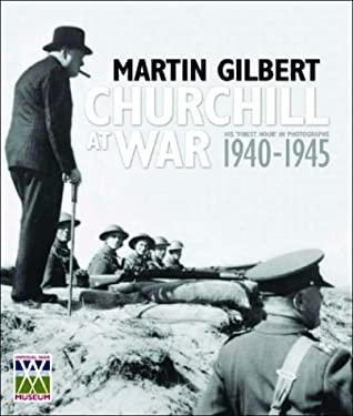 Churchill at War: His