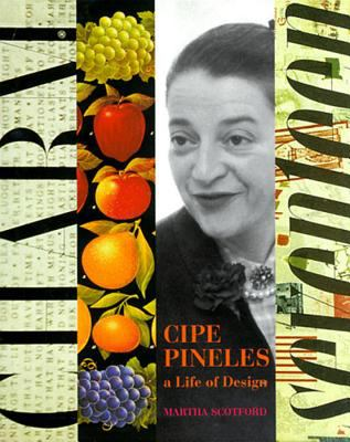 Cipe Pineles: A Life of Design 9780393730272