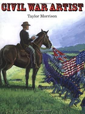 Civil War Artist 9780395914267
