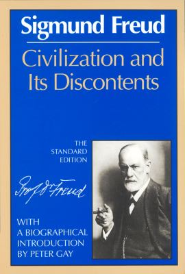 Civilization and Its Discontents 9780393301588