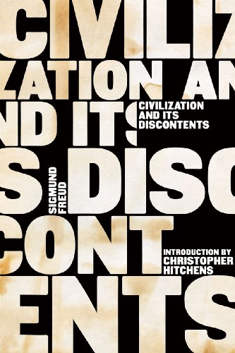 Civilization and Its Discontents 9780393304510