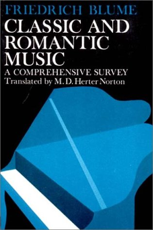 Classic and Romantic Music