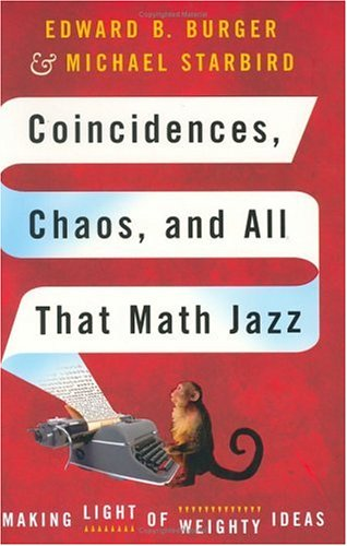 Coincidences, Chaos, and All That Math Jazz: Making Light of Weighty Ideas 9780393059458