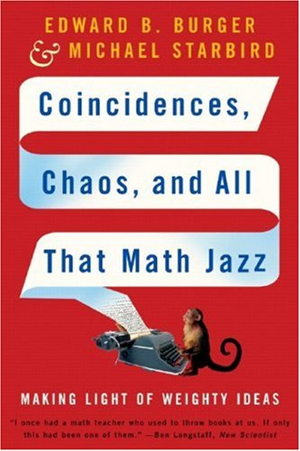 Coincidences, Chaos, and All That Math Jazz: Making Light of Weighty Ideas 9780393329315