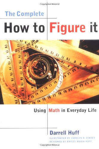 Complete How to Figure It 9780393319248