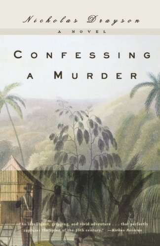 Confessing a Murder 9780393324440