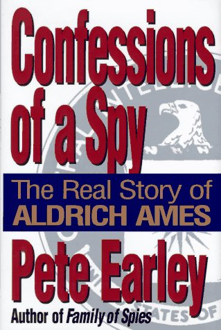 Confessions of a Spy 9780399141881