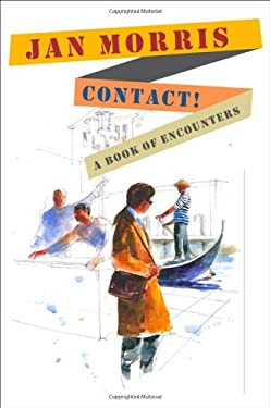 Contact!: A Book of Encounters 9780393076400