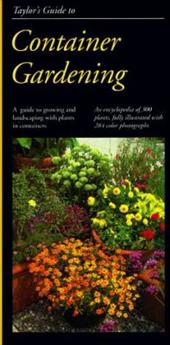 Container Gardening Pa
