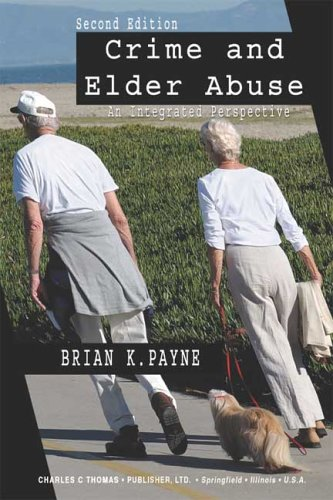 Crime and Elder Abuse: 9780398075675
