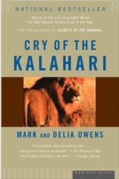 Cry of the Kalahari 1233735