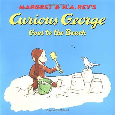 Curious George Goes to the Beach 9780395978382
