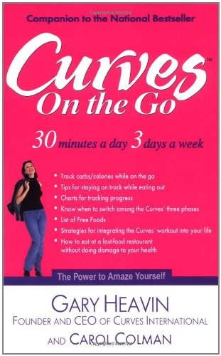 Curves on the Go 9780399151651