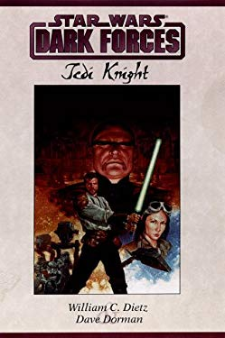 Dark Forces: Jedi Knight 9780399144523