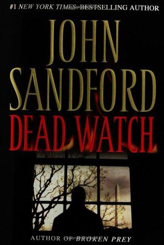 Dead Watch 9780399153549