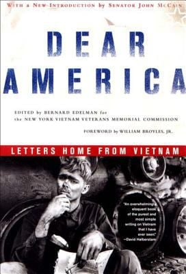 Dear America: Letters Home from Vietnam 9780393323047
