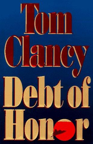 Debt of Honor 9780399139543
