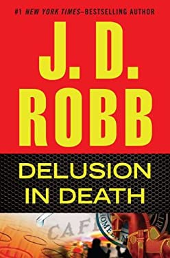 Delusion in Death 9780399158810