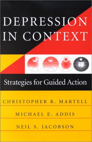 Depression in Context: Strategies for Guided Action 9780393703504