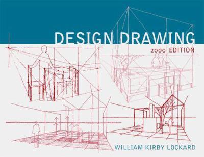Design Drawing 2000 Edition 9780393730401
