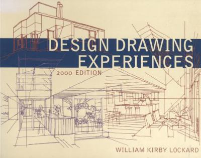 Design Drawing Experiences, 2000 Edition 9780393730418