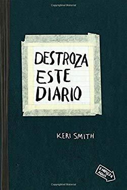 Destroza Este Diario 9780399162800