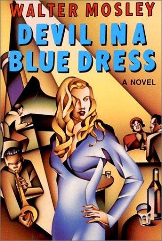 Devil in a Blue Dress 9780393028546